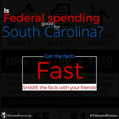new year 2015 fast facts how federal grants cause more state spending palmetto