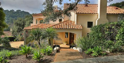 santa barbara california homes for sale