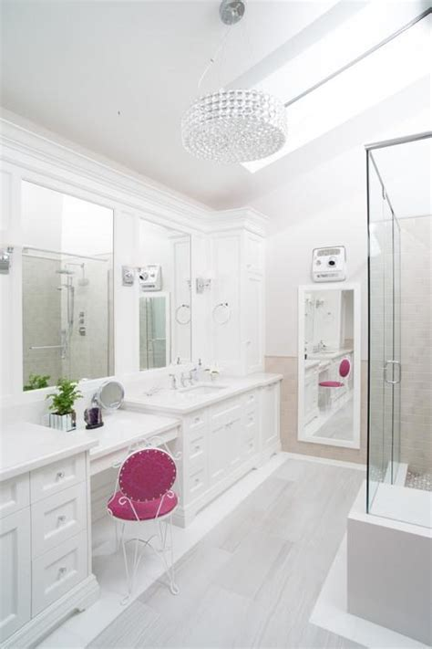 Master Bathroom Ideas Houzz by Your Guide To Planning The Master Bathroom Of Your Dreams