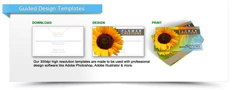 photoshop business card template with bleed what is bleed printing see an exle of