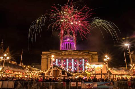 a guide to britain s best festive events this christmas