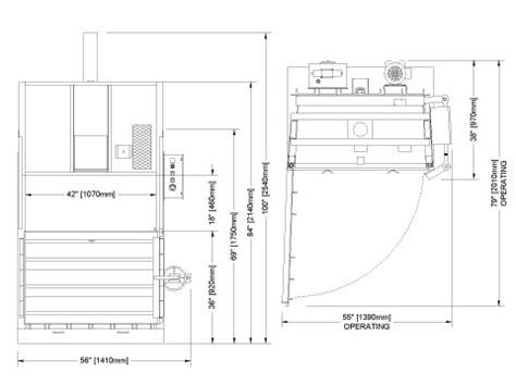 32 square meters to feet m42hd vertical baler harmony enterprises inc