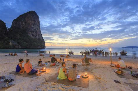 thailand vacation planning your first trip