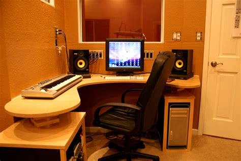 bedroom studio desk best images about music studio rooms with bedroom desk