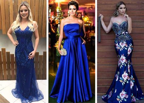 dicas para escolher o vestido para madrinhas de casamento vestido de madrinha azul dicas para escolher o modelo