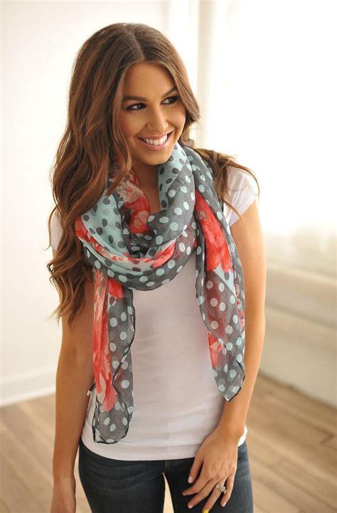 best 10 summer scarves ideas on scarf ideas