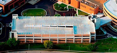 Pavilion Parking Garage by Sentara Pavilion Parking Garage S B Ballard