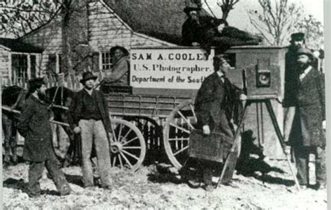 When And Where Were The Earliest Photographs Developed