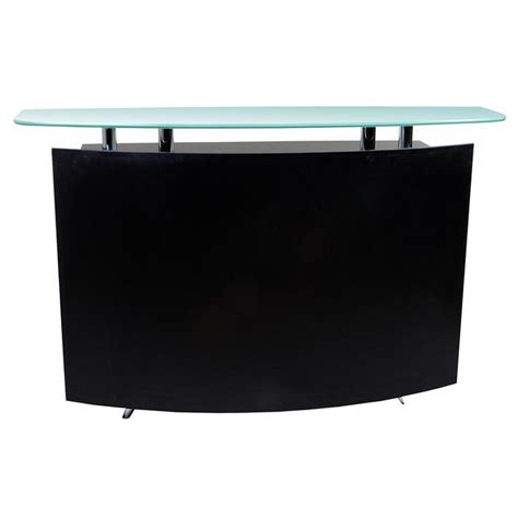 black reception desk black reception desk black reception desk superior salon