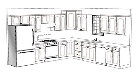 design your kitchen layout best kitchen layout ideas to redesign your kitchen