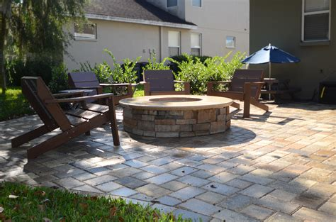 Design Ideas For Your Backyard Fire Pit Santa Rita Cheap Backyard Pit Ideas