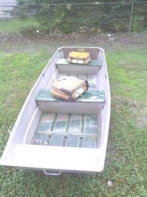 sea nymph aluminum jon boats 12 foot flat bottom jon boat boats for sale