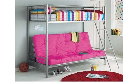 Argos Bunk Bed With Futon by Argos Bunk Futon Bed Reduced For Sale In Swords
