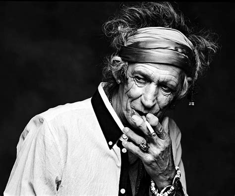 richard keith keith richards biography childhood life achievements