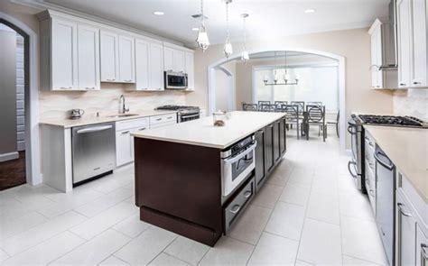 fusion chestnut kitchen cabinets fusion blanc chestnut northeastern
