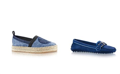 blue louis vuitton loafers blue louis vuitton loafers 28 images loafers louis
