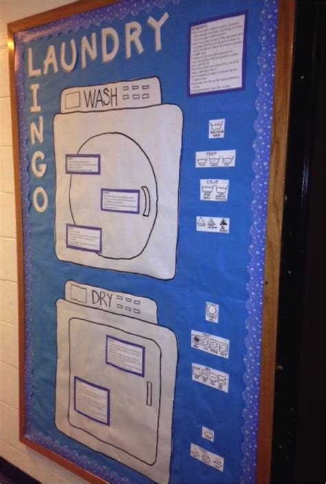 laundry room etiquette 17 best images about ra on residence winter bulletin boards and ra