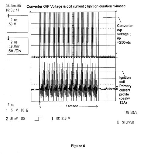 capacitor discharge ignition cdi system patent us20030056773 capacitor discharge ignition cdi system patents