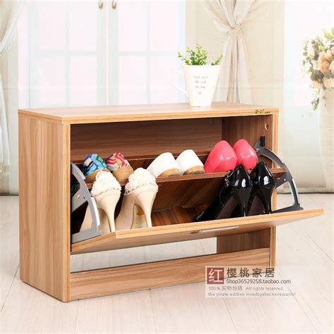 thin shoe storage entranceway change a shoe stool shoe japanese style
