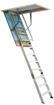 pull down attic ladder parts images