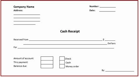 driver salary receipt template india beautiful