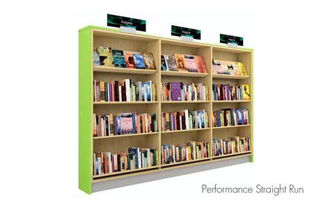 used library bookshelves library shelving