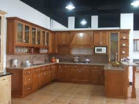 Kitchen Wooden Furniture by Maple Wood Furniture