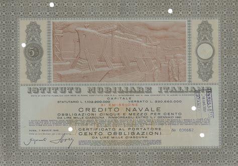 imi istituto mobiliare italiano istituto mobiliare italiano scripomuseum