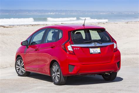 cars like honda fit 2017 honda fit goes on sale in the us from 15 990