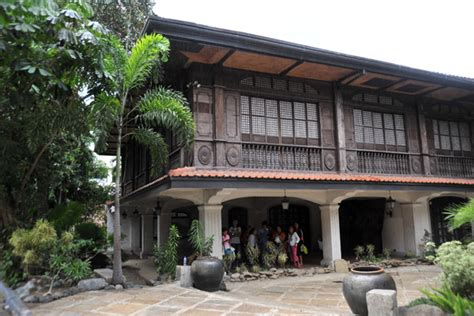 Small Houses Plans Marcos Mansion Batac Ilocos Norte Photo Brian Mcmorrow