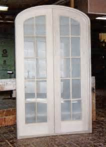 Arch Top Interior Doors Custom Built Wood Doors Interior Exterior Arch Top