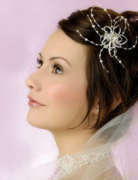 Hochzeitsfrisuren Kurzhaar by Hochzeitsfrisuren Kurzhaar Brautfrisuren