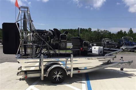 airboat used used airboats for sale financing available