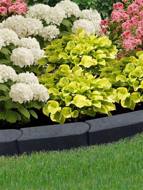 Garden Flower Bed Edging 17 Best Ideas About Lawn Edging On Garden Edger Diy Landscaping Ideas And Landscape