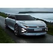 Just Build It Citroen Unveils CXperience Concept  CAR