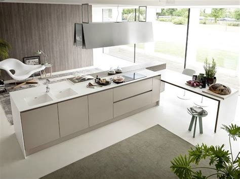 Images Kitchen Islands Integra Kitchen With Island By Pedini Kitchen