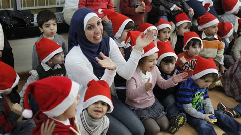 why more american muslims are celebrating christmas this