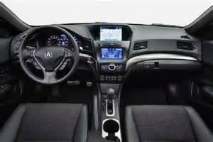 Acura Ilx Interior 2017 Acura Ilx Safety Redesign Engine Specs