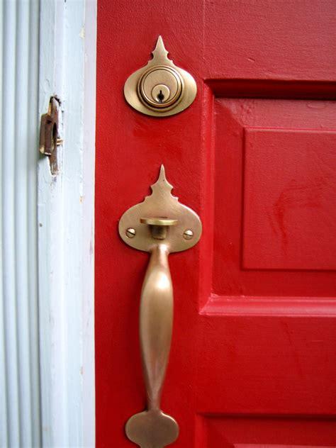 Front Doors Creative Ideas Front Door Knob Front Door Knob