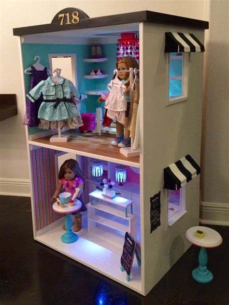 houses for 18 inch dolls 1203 best images about ag 18 inch doll house furniture decor on pinterest