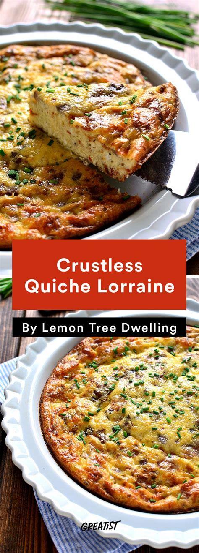 best quiche lorraine the 25 best quiche lorraine recipe ideas on
