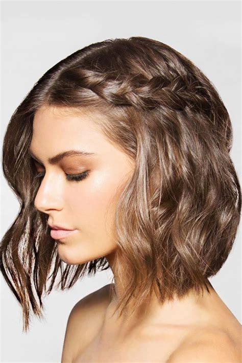 Frisuren F R Kurze Haare by Level Up 4 Frisuren F 252 R Kurze Haare Zum Nachstylen