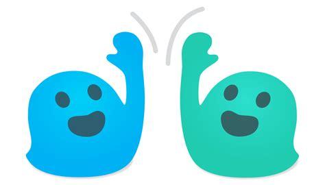 emoji high five quot sonakshi ma aur badam waali halwa quot 4767201 kuch