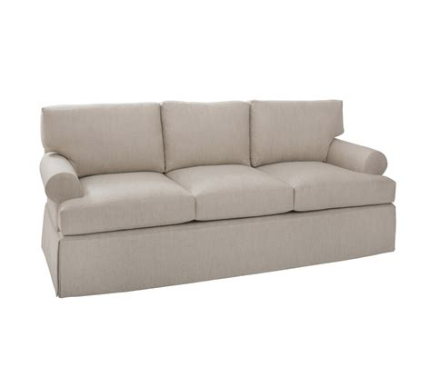 Billy Baldwin Sofa by Studio Sofa Billy Baldwin Studio