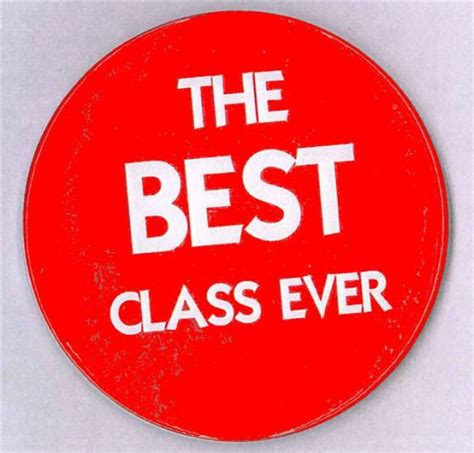 best classes best class