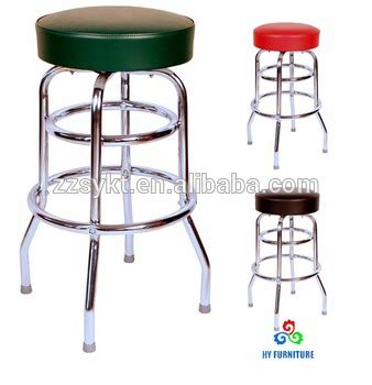 Commercial Grade Metal Bar Stools by Commercial Grade Chrome Restaurant Metal Cushion Swivel