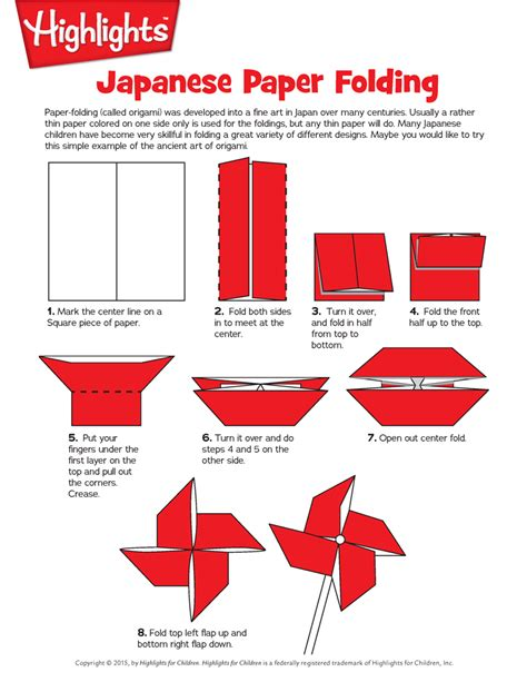 making origami windmill how to make an origami pinwheel paper folding origami