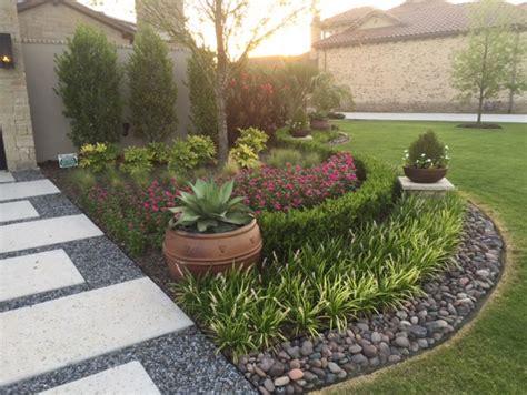 rock garden edging 30 brilliant garden edging ideas you can do at home