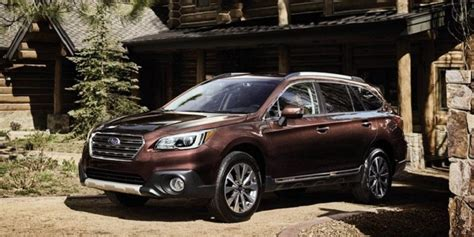2020 subaru hybrid 2020 subaru outback hybrid specs and price 2020 best suv