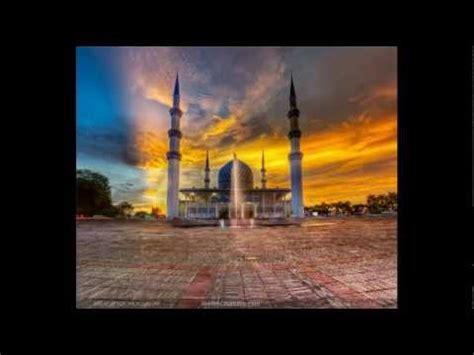 beautiful and azan most beautiful azan in malaysia